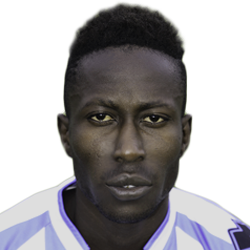 Mamadou Coulibaly